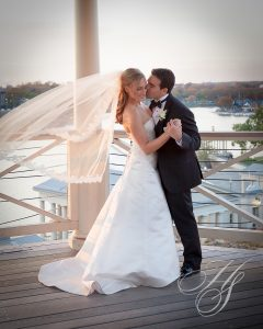 Wedding Photography Art Museum