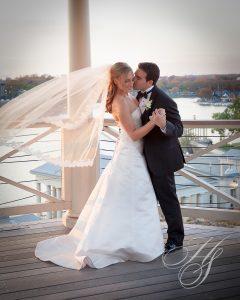 Wedding Photography Art Museum