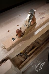 Heirloom Studio | woodworker |