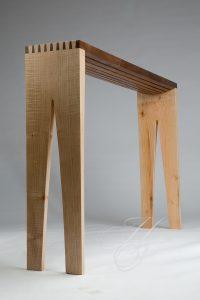 Heirloom Studio wood work photo
