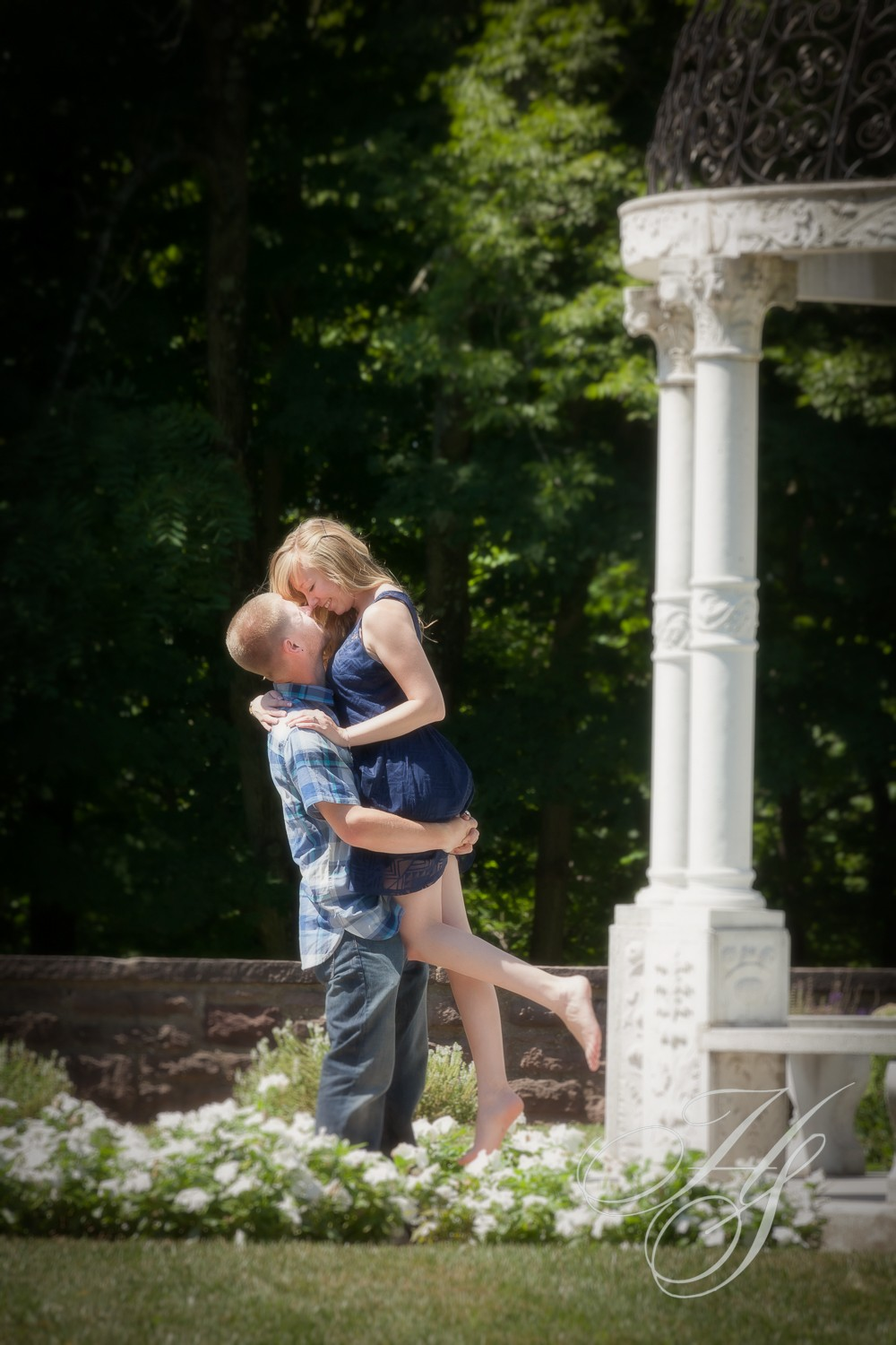 Heirloom Studio | Couple shoot | Bucks County