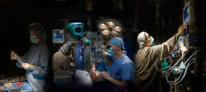 Operating Rppm, Medical Photography Frank Pronesti